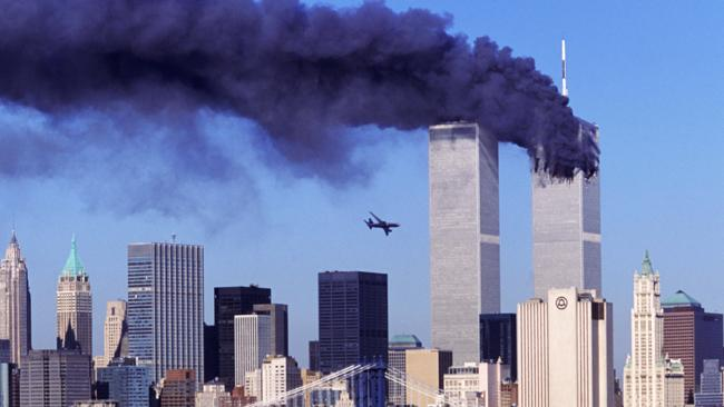 9-11-attack-on-New-York