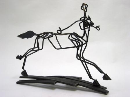 Female Centaur
