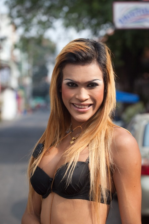 Download this Thai Ladyboy picture
