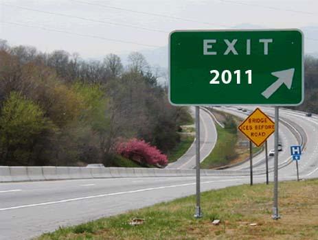 Exit 2011