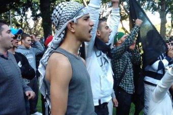 Islam Riots again and again