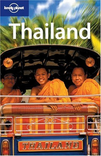 Lonley Planet Thailand