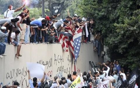 Muslim Riots