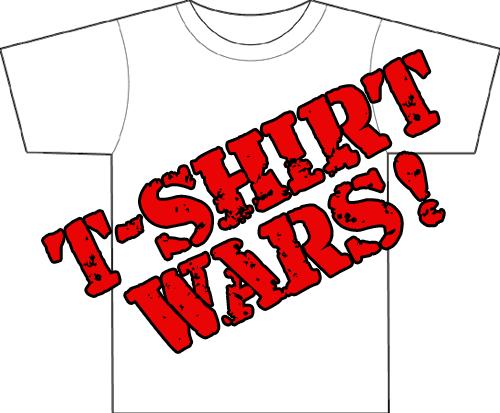 shirt wars