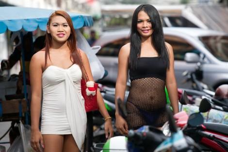 Thai LadyBoys